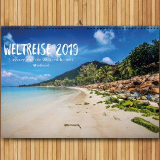 Kalender-2019-Reisen-Weltreise-A3