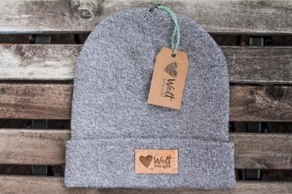 beanie-weltverliebt-grau-heather-grey