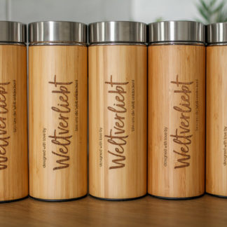 Bambusflasche-Thermosflasche-Bamboo-Bottle