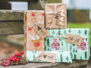 Weltverliebt-Geschenk-Geschenkverpackung-Weihnachten